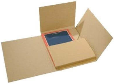 Custom Book Boxes Packaging