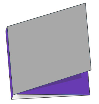 Three Folds CD Jacket