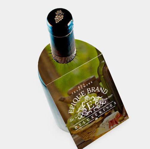 Custom Bottle Necker
