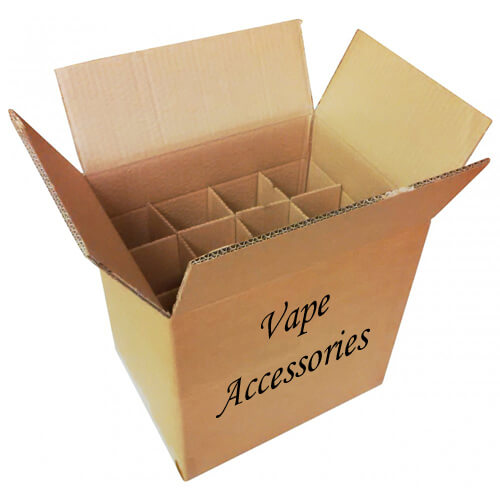 vape shipping boxes