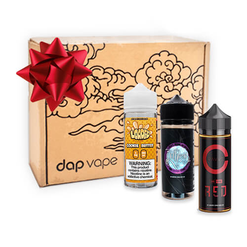 vape gift packaging