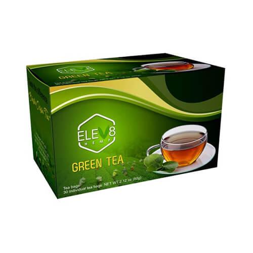 hemp tea bags packaging