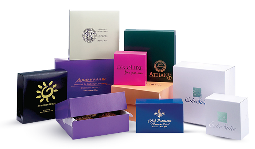 Custom Printed Packaging Boxes with Logo | Custom Retail Packaging Boxes Wholesale