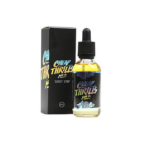 single flavor e-liquid boxes
