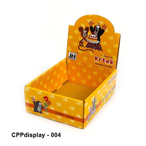 Wholesale Display Packaging Box
