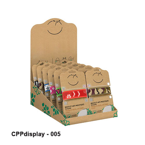 Wholesale Display Packaging Boxes