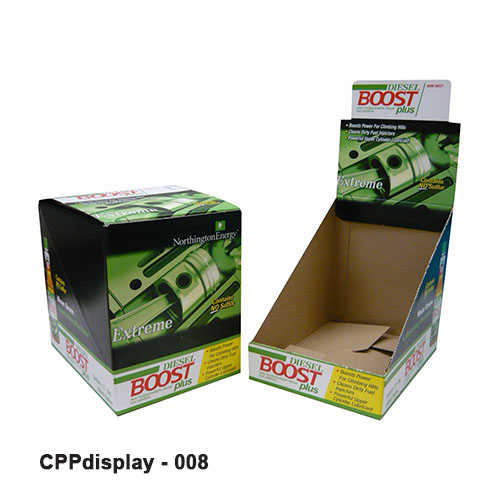custom display boxes wholesale