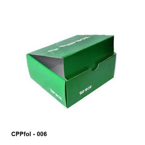 Folding Boxes Wholesale