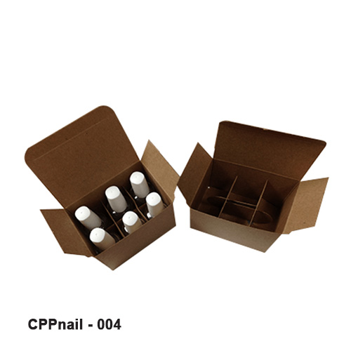 Boxes for Nail Polish