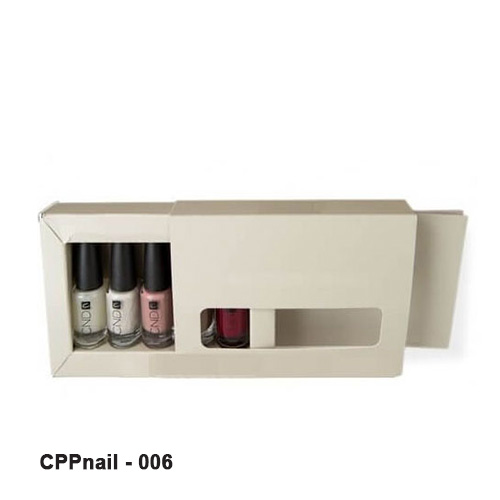 Nail Polish Boxes Wholesale