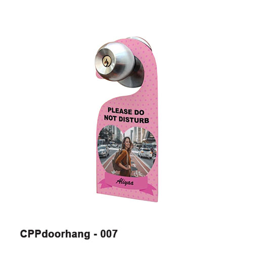 Door Hangers Wholesale