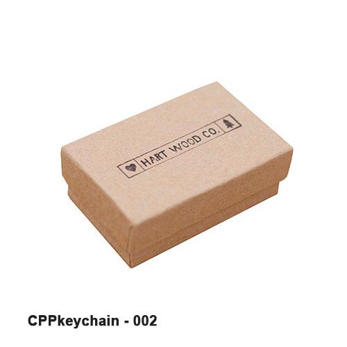 Custom Keychain Boxes