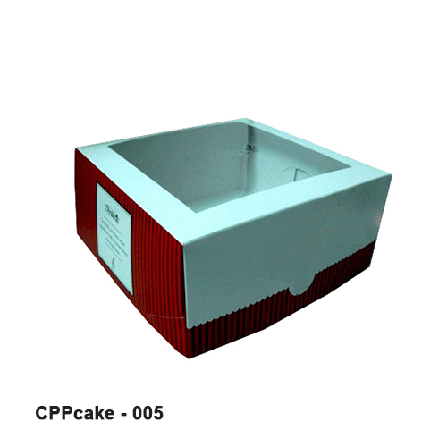 Cake Box Wholesale