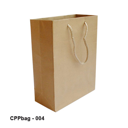 Kraft Paper Bag Wholesale