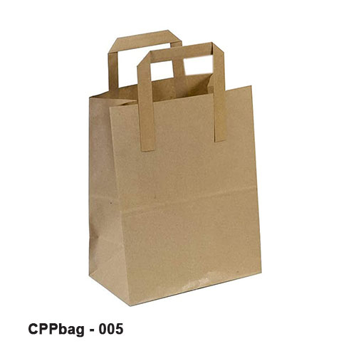 Kraft Paper Bags Wholesale