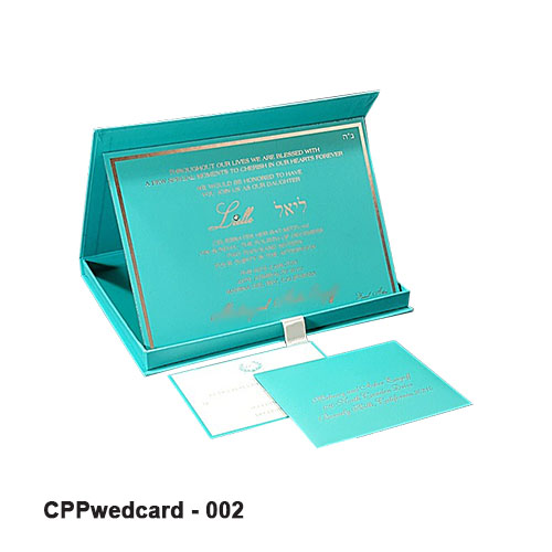 Wedding Card Box Wholesale