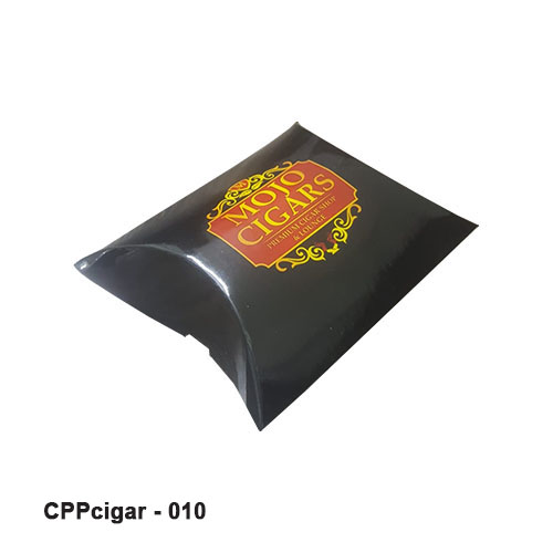 Cigar Packaging Box