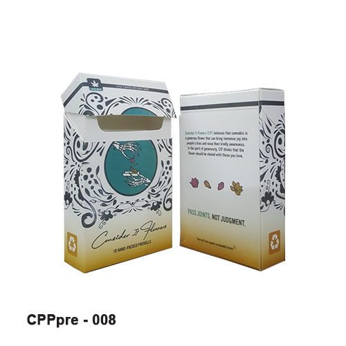Pre roll packaging wholesale