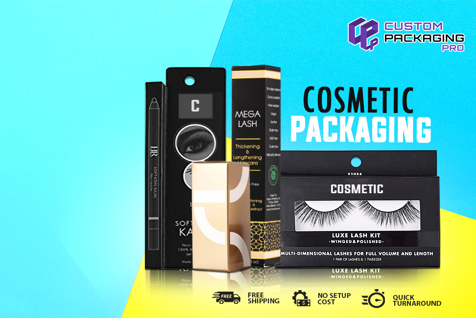 Cosmetic Packaging Makes Powerful Customer Relationship