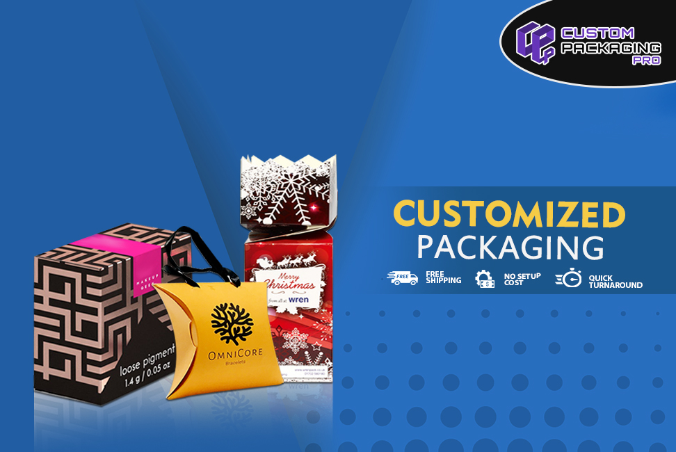 Optimizing Strategies for Creative Customized Packaging