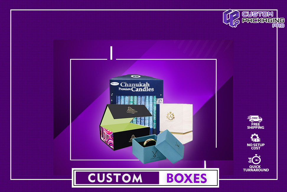 Beauty Products Business and Role of Custom Boxes
