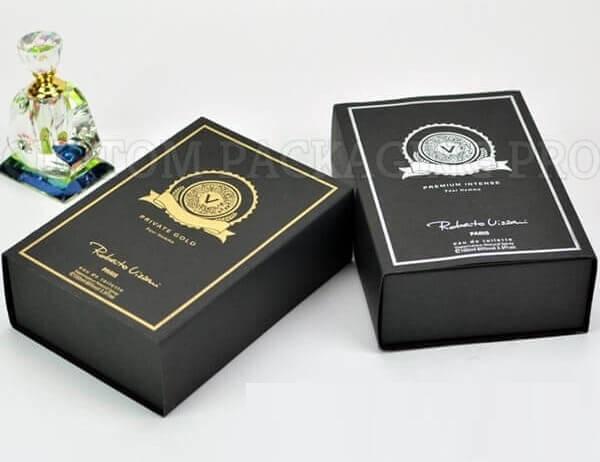 Perfume Boxes retail